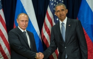 "Putin disagreed with Obama considers Russia a ""regional power"" and the US was exceptional"
