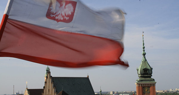 Polish foreign Minister: in relations between Moscow and Warsaw there are optimistic signals