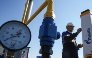 Source: Gazprom increased natural gas purchases from Uzbekistan