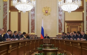 The Cabinet of Ministers of the Russian Federation is preparing to start the optimization of the costs of the government staff