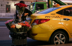 The state Duma is going to toughen the penalties for illegal taxi services