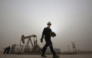Iraq sells oil for $21-25 at the budget rate of $45 per barrel