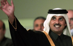 The Emir of Qatar will arrive in Moscow