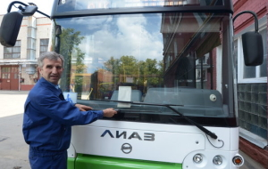 Rogozin: Russia and Serbia are planning a joint production of buses