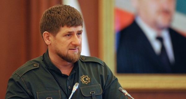 The Ombudsman: the question of resignation Kadyrov should solve the Chechen people