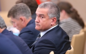 Aksenov: Simferopol airport will serve more than 8 million passengers per year