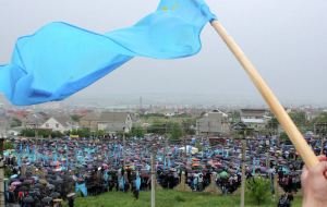 National authorities of the Crimean Tatars can be reformed