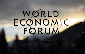In Davos opens the world economic forum