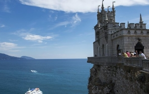 "The authorities of Crimea: Kiev will not return to the Peninsula even ""international levers"""