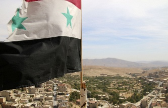 The Russian foreign Ministry: investigating the use of chemical weapons in Syria must be impartial