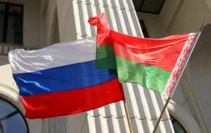 Russia retained its role as a major trading partner of Belarus in 2015