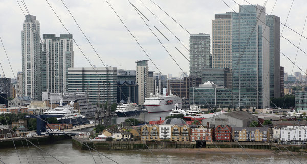 Source: Moscow believes that London is not ready for a serious dialogue