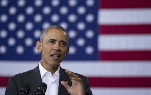Pushkov: the lifting of sanctions with Iran is almost the only right move Obama