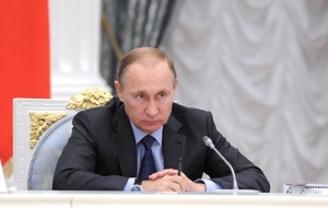 Putin hopes that relations with Qatar will be a good base for the development of