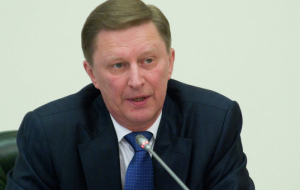 Ural Plenipotentiary has supported Kadyrov criticized the non-systemic opposition
