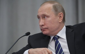 """Putin: """"Support of Russia"""" should be more active in the regions"""