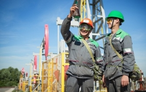 """""""Bashneft"""" in 2015, increased oil production by 11.9%, to 19,92 million tons"""