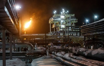 """Samaraneftegaz"" in 2015, increased oil production by 5.4% to 11.8 million tonnes"