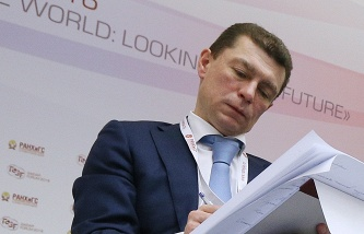 Expert: massive layoffs in the companies of Moscow this year is not expected