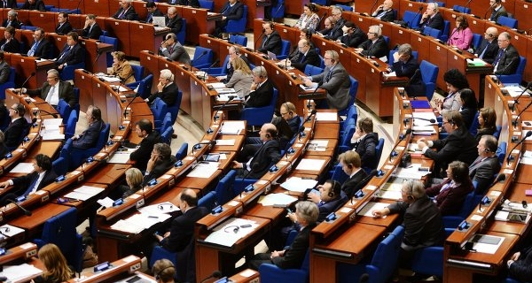 MP: the Russian delegation may withdraw from the January session of PACE