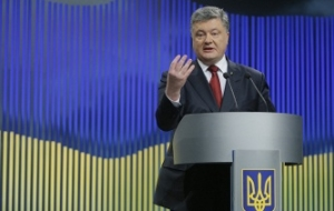 Aksenov: Ukraine's President has signed in support of terrorists