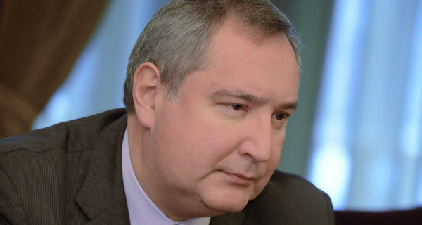 Rogozin: the creation of the Trading house will help Serbian farmers in the Russian market