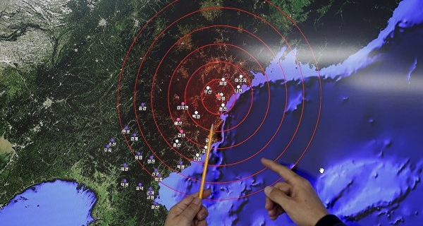 The Kremlin is concerned about the statements by the DPRK about the test of a hydrogen bomb