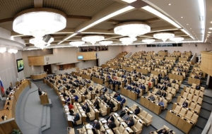 The senators introduced in the state Duma the draft law on public chambers in the regions
