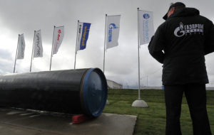 "Lavrov: ""Nord stream-2"" project, beneficial to Russia and the European Union"
