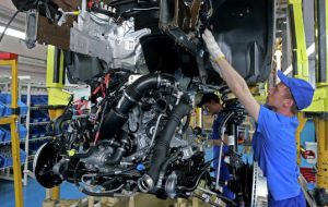 The Russian government has approved a programme to support the automotive industry in 2016