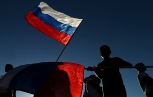 United Russia and a just Russia agreed on the agreement on navarros during elections