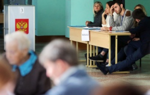 The state Duma allows the removal of observers from polling station only by court order