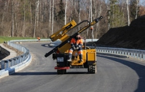 "The project of the road ""Bypass Khabarovsk"" will be presented in Moscow investors"