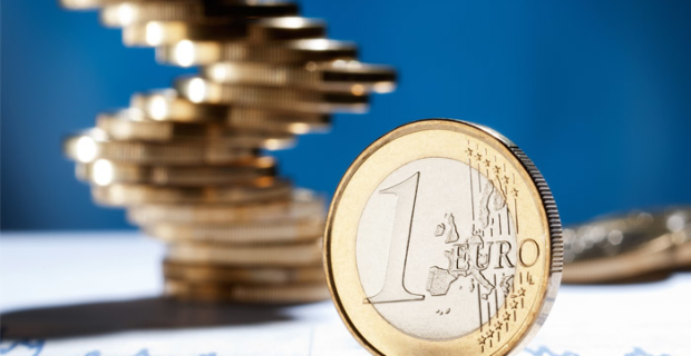 Euro exceeded 92 ruble