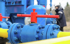 Putin instructed to consider the request to supply gas to Ukrainian Genichesk