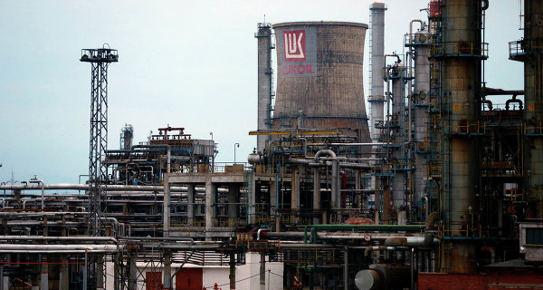 The head of LUKOIL expects oil price will start growing in the second half