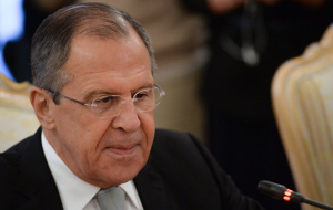 Lavrov: Russia appreciates the contribution of Turkmenistan to the work on the legal status of the Caspian sea