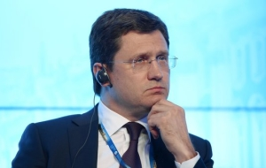 Novak: the supply and demand of oil should be balanced in 2017
