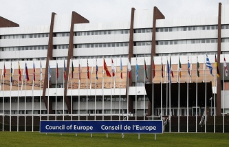 Mironov: Russia should stop paying dues to the Council of Europe