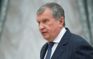 The Venezuelan Minister will meet with Sechin, during his visit to Russia