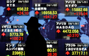 Asian indices rose on Friday at a record pace in 4 months