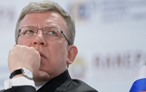 Kudrin: the economy recession could affect Russia's defence capability