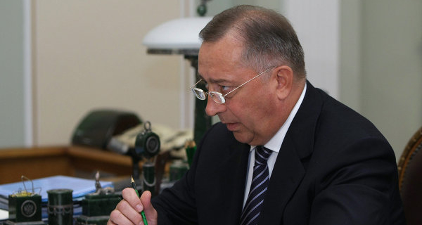 Tokarev: the reduction of oil production in Russia in winter is excluded