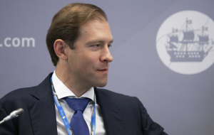 Manturov: Russia and Indonesia can move to settlements in national currencies