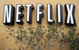Video service Netflix raised its quarterly income by 22.8% to $1,82 billion