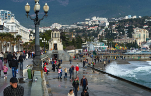 Crimea can aim at reducing the deficit of 5 billion rubles