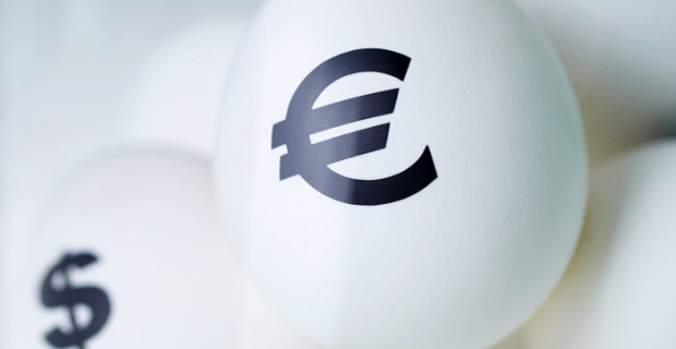 The dollar and the Euro increased significantly against the ruble on Friday morning