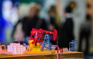 In the U.S. Department of energy predicts a rise in world oil prices during the year