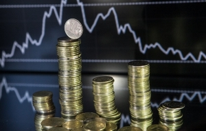 The dollar on the Moscow stock exchange exceeded 85 rubles