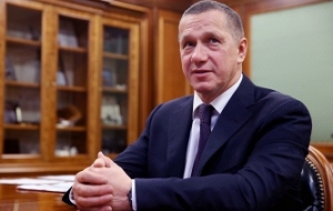 Trutnev talk in Davos about the far East and meet with business leaders from Japan and the EU